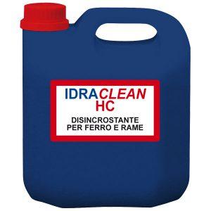 idraclean hc